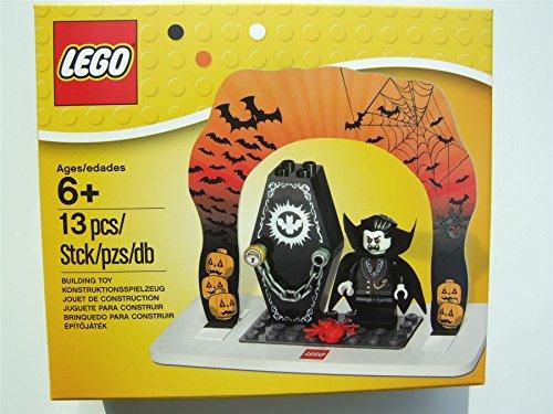 Lego Seasonal Set #850936 Vampire (1, Set 850936) by LEGO