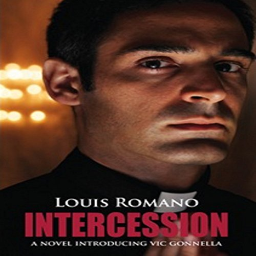 Intercession audiobook cover art