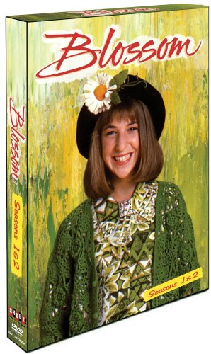 Blossom: Season 1 & 2/ [DVD] [Import]