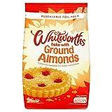 Whitworths Ground Almonds -...