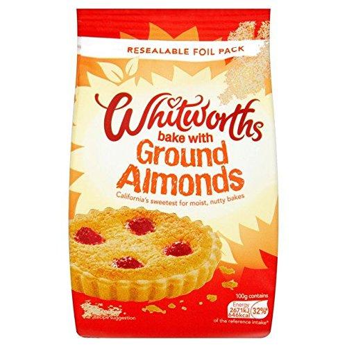 Whitworths Ground Almonds - 150g
