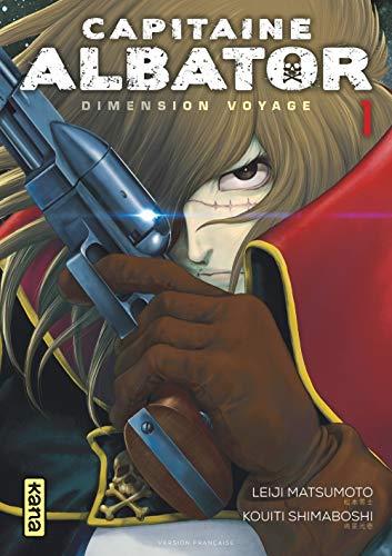 Capitaine Albator Dimension Voyage, tome 1 PDF Books