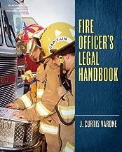 Fire Officer's Legal Handbook