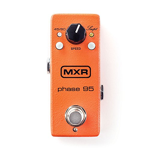Other MXR M290 Phase 95 Mini Guitar Effects Pedal