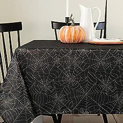 Prepárate con más de 20 decoraciones de Halloween para interiores 65