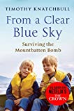 From a Clear Blue Sky: Surviving the Mountbatten Bomb