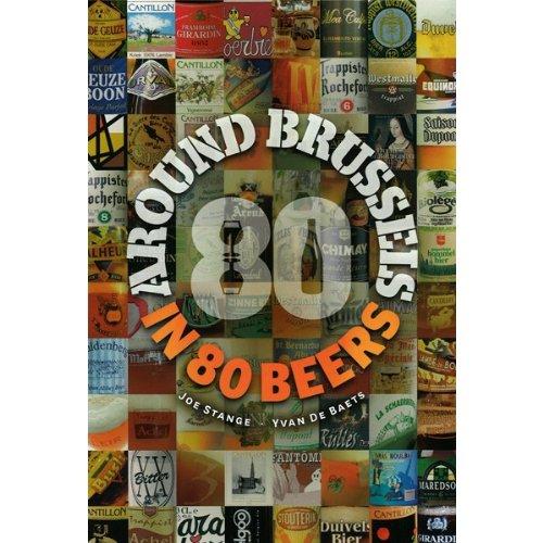 Around Brussels in 80 Beers