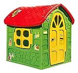 w'toy- casetta, multicolore, 120 x 113 x 111 cm, 07261