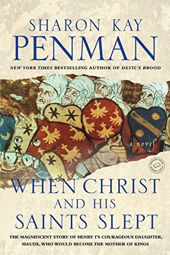 Download When Christ and His Saints Slept: A Novel 0345396685