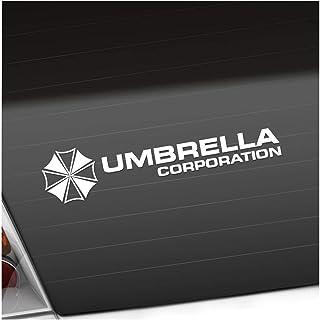 Suchergebnis Auf Für Umbrella Corporation Aufkleber Auto Motorrad