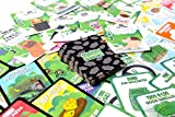 Farting Frenchies - A Wildly Silly, Clever & Exciting Family Game for Adults and Kids | A Fast Paced, Quick & Fun Collectible Card Game for Ages 7 & Up