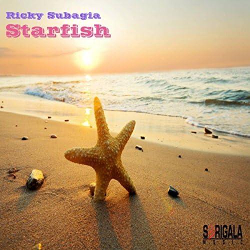 Ricky Subagia