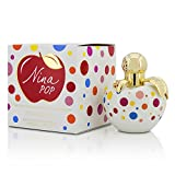 Nina Ricci Nina Pop Eau De Toilette Spray (10th Birthday Edition) 50ml