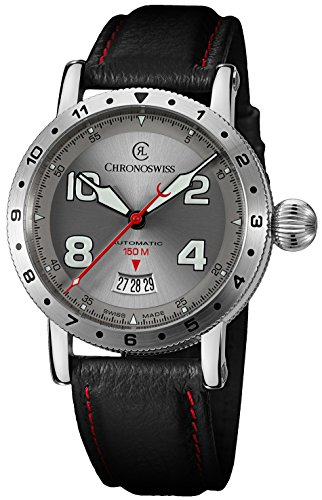 Chronoswiss CH-2733-WH-31-1