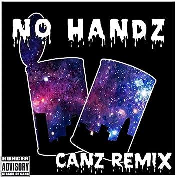 No Hands (Canz Remix)