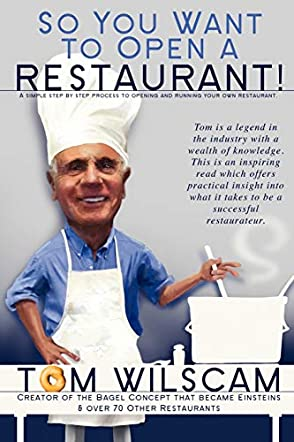 So You Want to Open a Restaurant!