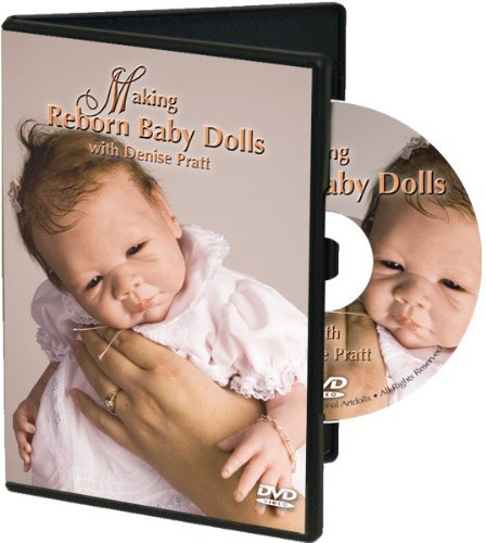 Making Reborn Baby Dolls with Denise Pratt