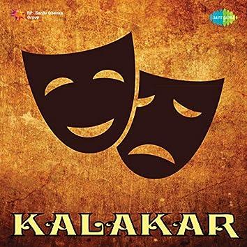 Kalakar (Original Motion Picture Soundtrack)
