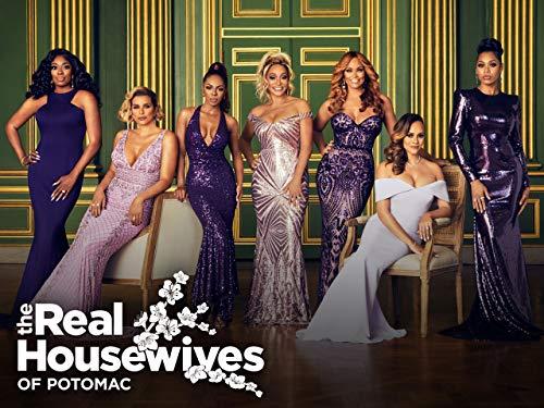 Real Housewives of Potomac - Season 6
