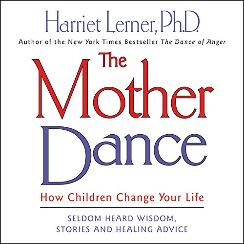 The Mother Dance Titelbild