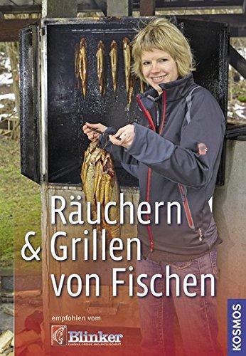 Räuchern & Grillen von Fisch