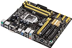 Asus Q87M-E C2 Haswell