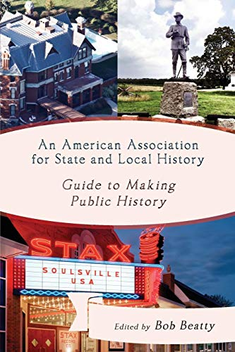 American State & Local History