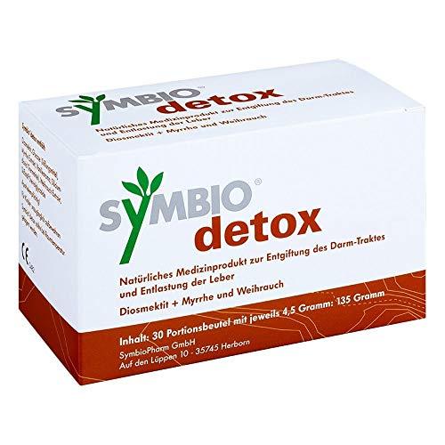 SymbioDetox Pulver, 30 St