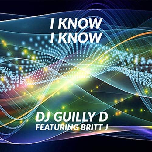 DJ Guilly D feat. Britt J