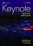 Keynote C2.1/C2.2: Proficient - Student's Book + DVD