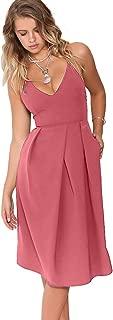 Best blush pink cocktail dress Reviews