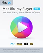 Macgo Mac Blu-ray Player Pro [Download]