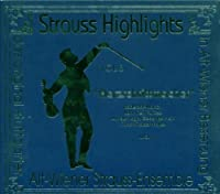 Strauss Highlights Volume 3