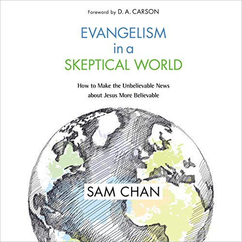 Evangelism in a Skeptical World cover art