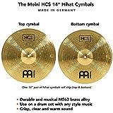 Immagine 1 meinl cymbals hcs14h hcs hi
