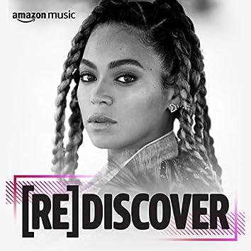 REDISCOVER Beyoncé