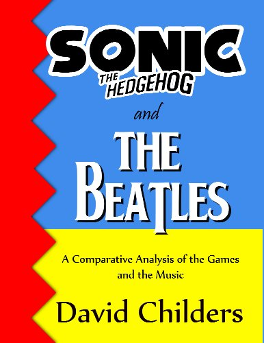 Sonic the Hedgehog and The Beatles