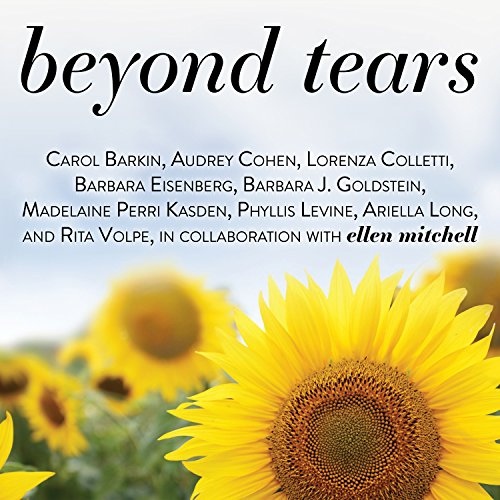 Beyond Tears audiobook cover art