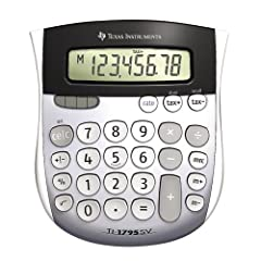 Angled Super view display for easy viewing Solar and battery powered to work anywhere Change sign (+/-) key simplifies entry of negative numbers Easy keyboard operation Change sign (+/ -) key Square root key Solar and battery powered Angled display E...