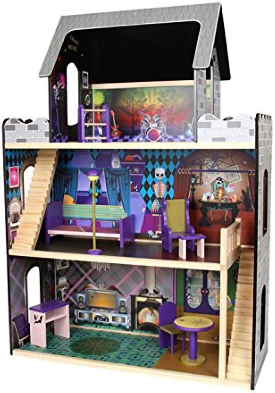 de moda Legler - - - Casa de muñecas (2020401)  ahorrar en el despacho