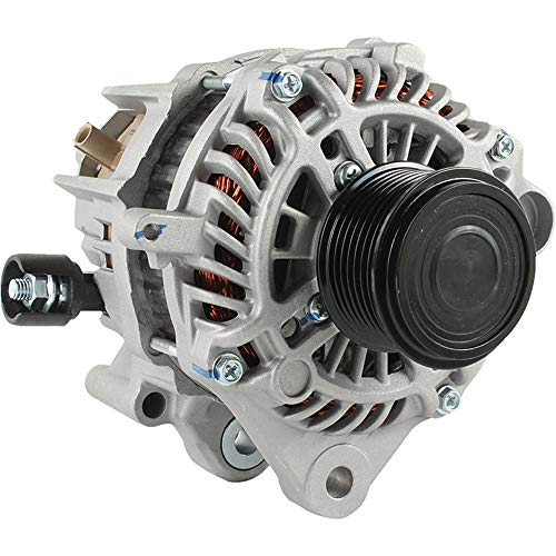 DB Electrical AMT0277 New Alternator IR/IF 12-Volt 110 Amp A5TL0581 14489 Compatible With/Replacement For 2013-16 Honda Accord 2.4L