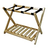 Casual Home Luggage Rack with...