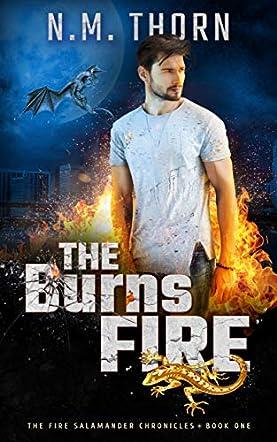 The Burns Fire