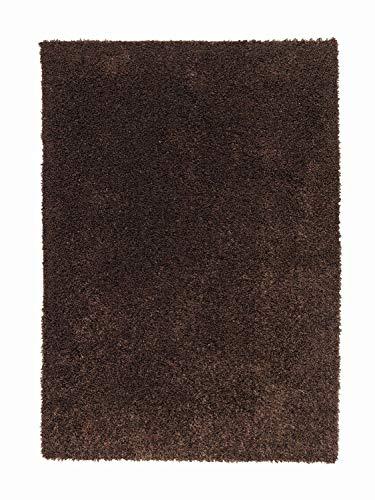 Astra SCHÖNER WOHNEN Teppich New Feeling 70x140cm D. 150 C. 064 Toffee