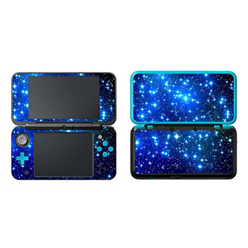 Skin Sticker für Nintendo New 2DS XL, Vinyl
