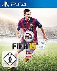 Fifa 15 für PS 4