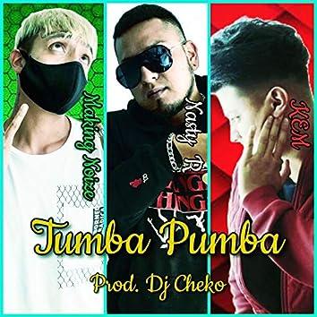 Tumba Pumba (feat. Kem el Talisman & Alx D)