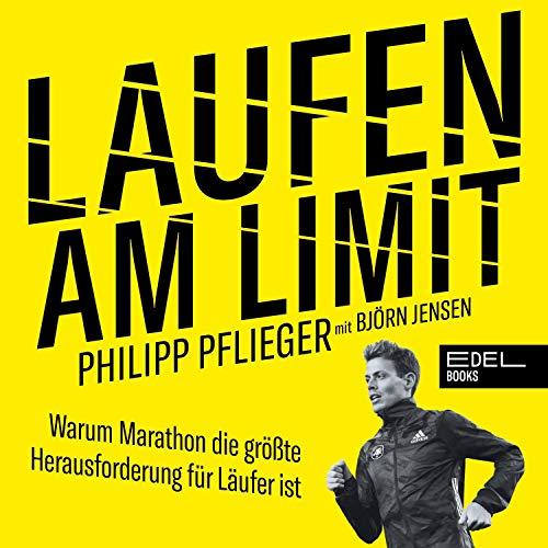 Laufen am Limit Titelbild