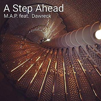 A Step Ahead (feat. Dawreck)