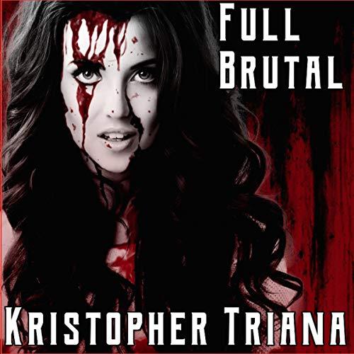 Page de couverture de Full Brutal